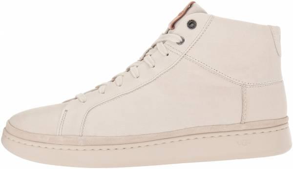 UGG Cali Sneaker High - Beige