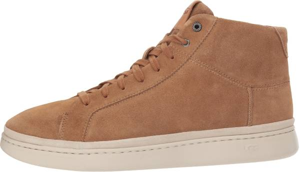UGG Cali Sneaker High Chestnut