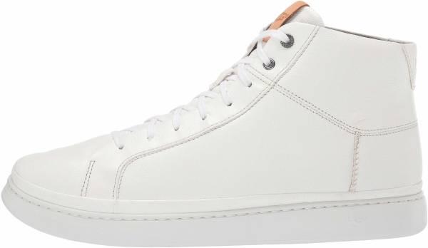 2a9c096312e UGG Cali Sneaker High