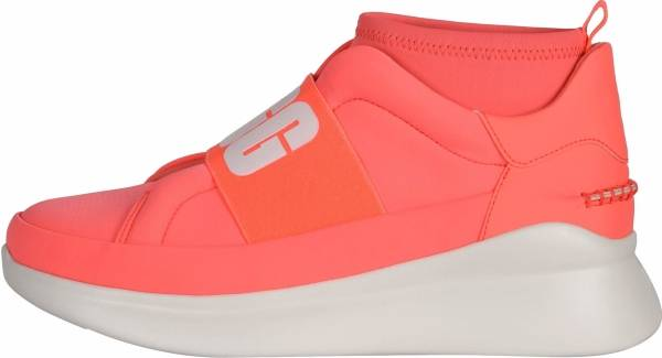 UGG Neutra Sneaker - Neon Coral