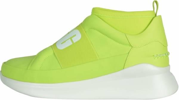 UGG Neutra Sneaker - Yellow