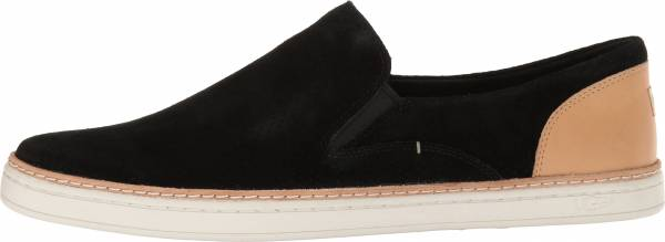 UGG Adley Perf - black