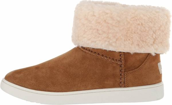 Only $113 + Review of UGG Mika Classic