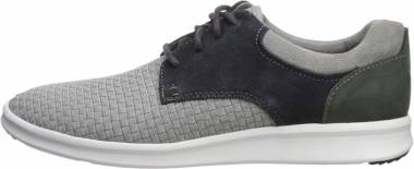 UGG Hepner Woven  - Seal/Drizzle (1010730039)