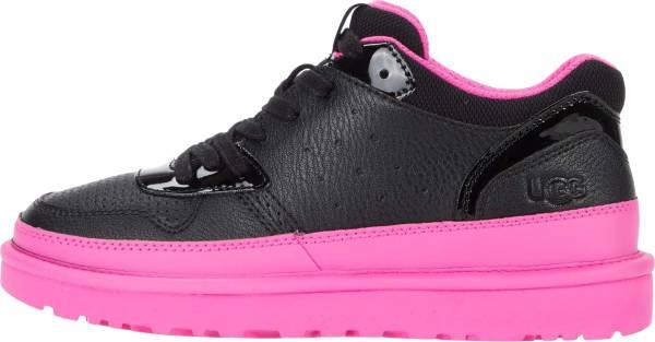 UGG Highland Sneaker - Black Rock Rose (1114262BRRS)