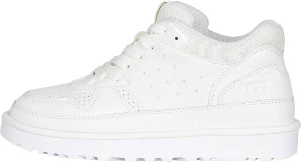 UGG Highland Sneaker - White (1111336WWH)