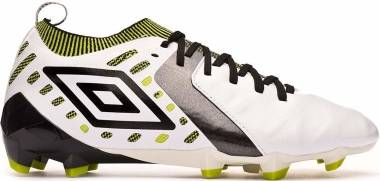 Umbro Medusae II Elite Hard Ground - Weiß