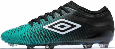 Umbro Velocita 4 Pro Hard Ground - Black (81388UGXV)
