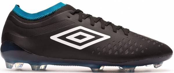 Umbro Velocita 4 Pro Hard Ground - Schwarz