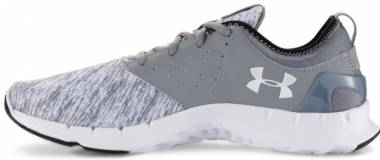 Under Armour Flow Twist - White/Steel