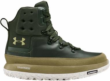 Under Armour Fat Tire - Green
