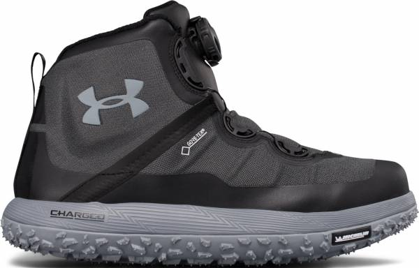 Under Armour Fat Tire GTX Grey