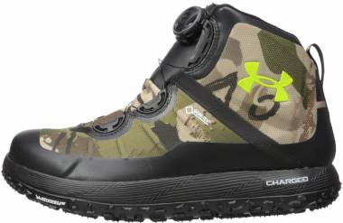 Under Armour Fat Tire GTX Black Men