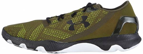 new arrivals fbd32 5d9c3 8 Reasons to/NOT to Buy Under Armour SpeedForm Apollo Vent (Jun 2019 ...