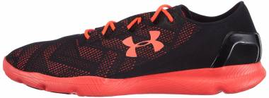 Under Armour SpeedForm Apollo Vent - Orange