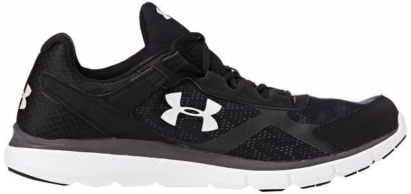 under armour new shoes. 7 reasons to/not to buy under armour micro g velocity (november 2017 ) | runrepeat new shoes d