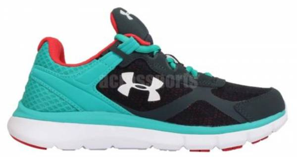 Under Armour Micro G Velocity men multicolour