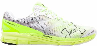 Under Armour Charged Bandit - Green