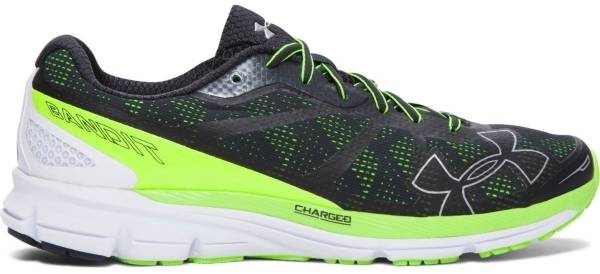 Under Armour Charged Bandit - Anthracite 016 (1258783016)