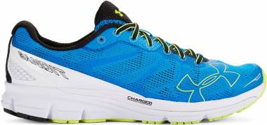 Under Armour Charged Bandit - Blue Jet/White/Black (1258783405)