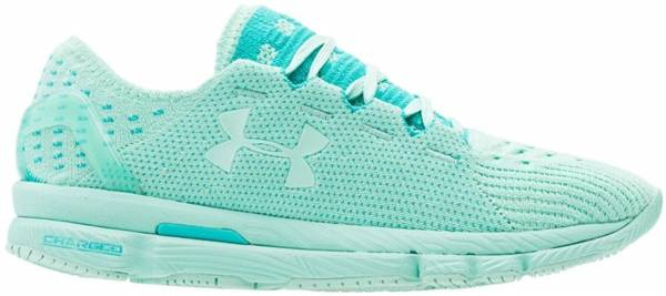 Under Armour SpeedForm Slingshot woman crystal/crystal