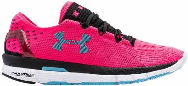 Under Armour SpeedForm Slingshot - Pink (1266239962)