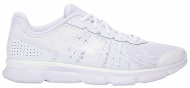 Under Armour Micro G Speed Swift - White