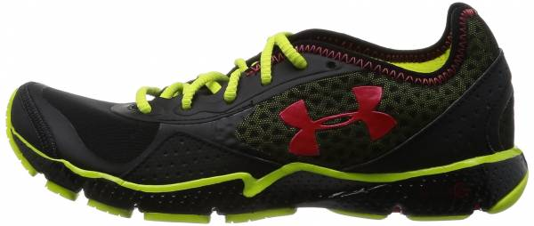 Under Armour FTHR Shield men black