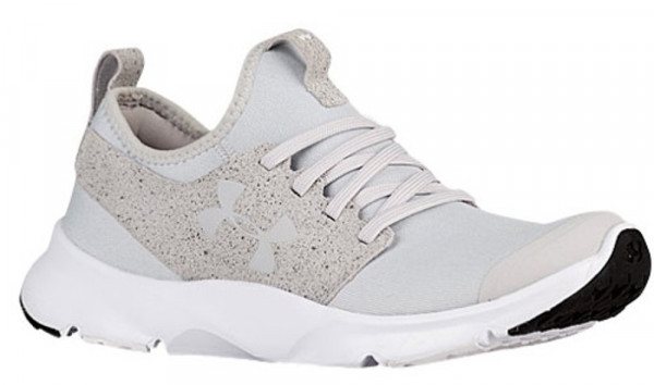 Under Armour Drift men glacier/white/glacier