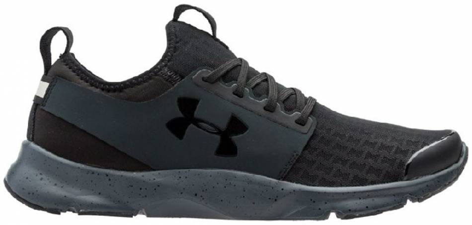 $95 + Review of Under Armour Drift