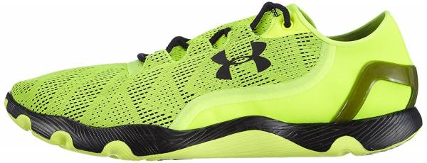 Under Armour SpeedForm RC Vent Green