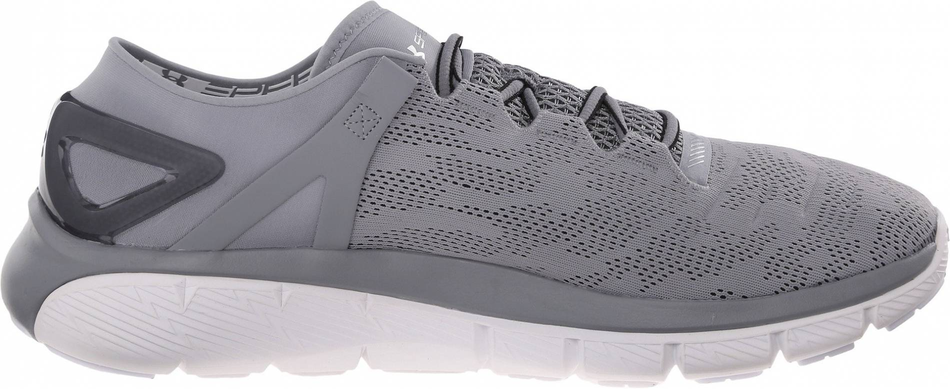 Review of Under Armour SpeedForm Fortis