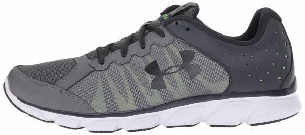Under Armour Mens Micro G Assert 6 Running Shoe