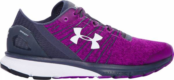 complemento Ciudadano Cubeta  Under Armour Charged Bandit 2 - Deals (£39), Facts, Reviews (2021) |  RunRepeat