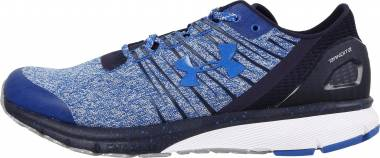 Under Armour Charged Bandit 2 - Blue