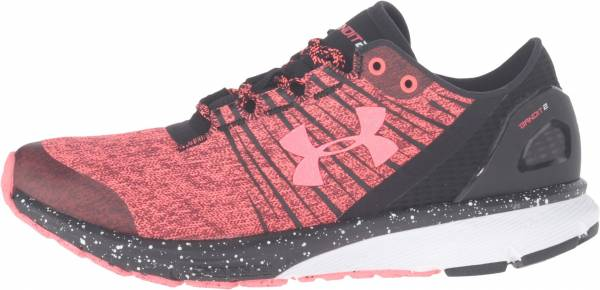 Under Armour Charged Bandit 2 woman pink