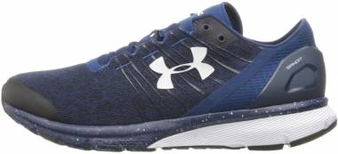 Under Armour Charged Bandit 2 - Blue (1273951997)