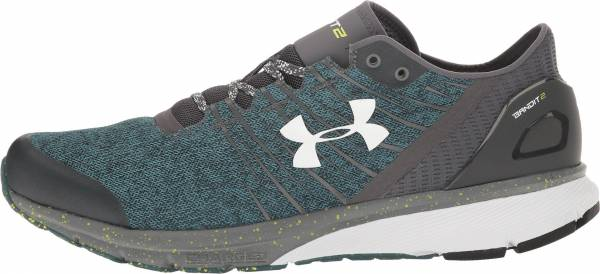 Under Armour Charged Bandit 2 men rhino gray/marlin blue/white
