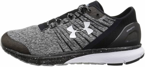 Under Armour Charged Bandit 2 men black