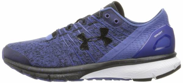 Under Armour Charged Bandit 2 woman deep periwinkle/black