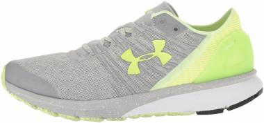 online retailer f2960 501b8 Under Armour Charged Bandit 2 Grey Men