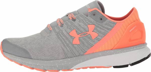 Under Armour Charged Bandit 2 woman grey / orange