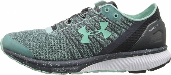 Under Armour Charged Bandit 2 woman tu00fcrkis/anthrazit