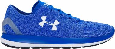 Under Armour SpeedForm Slingride - Blue (1281998907)