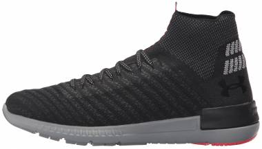 Under Armour Highlight Delta 2 - Black