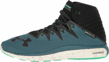Under Armour Highlight Delta - Blue