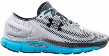 on sale 3dd3b aedfd Under Armour SpeedForm Gemini 2.1