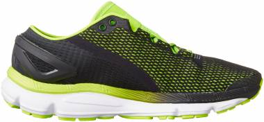 Under Armour SpeedForm Gemini 2.1 - Black (1288353002)