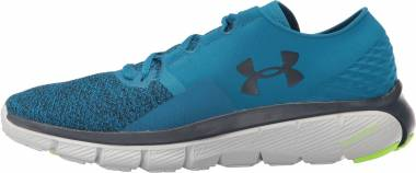 4e8cdf881089 100 Best Under Armour Running Shoes (May 2019)