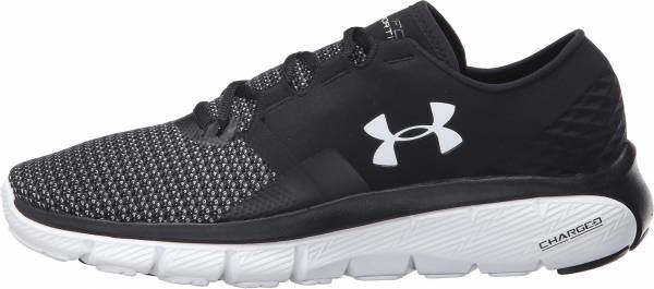 12 Reasons to/NOT to Buy Under Armour Speedform Fortis 2 (November ...